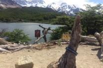 Photo taken by Alex Deborde at Patagonia, Argentina