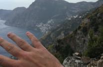 Ryan Cain.  Positano, Amalfi Coast, Italy